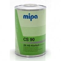 2К-НS-Лак двухкомпонентный с эффектом самополировки 3:1 2K-HS-Klarlack CS 90 - 750мл. best price! Mi