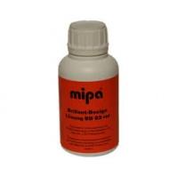 Brillant-Design BD 03 rot/red Бриллиант эффект (красный) Candy effect Mipa