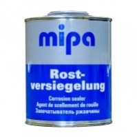 Запечатователь ржавчины Rostversiegelung 0,75л. Mipa