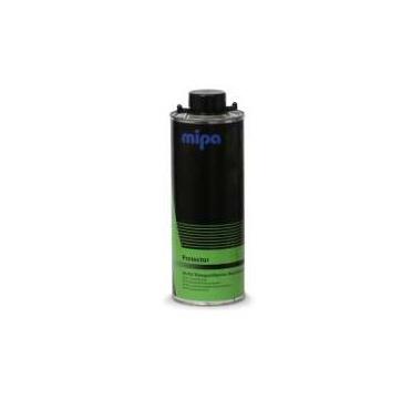 Защита для пикапов (черная). Аналог ЮпоЛа RapToR. Protector schwarz 750 ml + отв. 0,25л Mipa