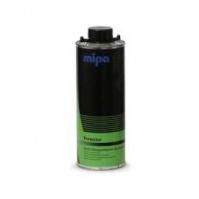 Защита для пикапов (черная). Аналог ЮпоЛа RapToR. Protector Set OP (коробка 4 комплекта) Mipa