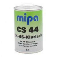 Керамический Лак 2:1 2K-HS-Klarlack CS 44 - 1л.  Mipa