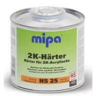 Отвердитель к лаку HS 2K-HS-Härter HS 25 - 0,5л. Mipa