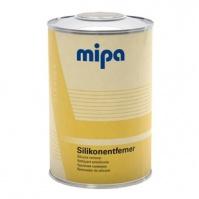 Очиститель силикона Silikonentferner - 1л. Mipa