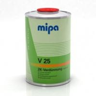 Разбавитель акриловый 2K-Verdünnung AC - 1л. Mipa