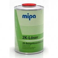 Разбавитель для переходов 2K-HS-Löser - 1л. Mipa