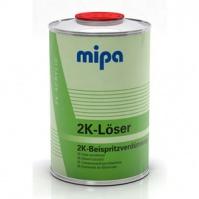 Разбавитель для переходов 2K-Löser - 1л. Mipa