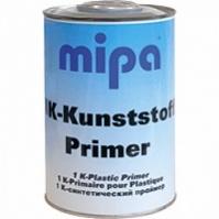 Синтетический грунт по пластику (первичный) 1K-Kunststoffprimer - 1л. Mipa