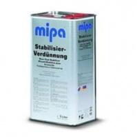 Стабилизирующий разбавитель - позволяет снизить яблочность Stabilisier-Verdünnung - 5л. Mipa