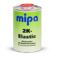 Эластичная добавка к 2К грунтам, лакам, краскам 2K-Elastic - 1л. Mipa
