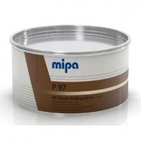 Шпатлевка P97 Multi-Soft (SOFT) Бежевая P97 - 2кг.  Mipa