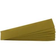 03587 3М - Полоски 70 х 425 мм, Р 180,золот для 5744 Длинных шлифков HOOKIT без пылеотвода,