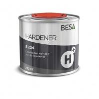 отвердитель к грунту E-224 стандартный BESA (0,25л)