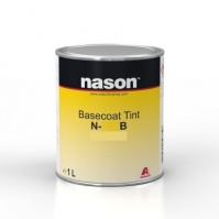 N-402B BRIGHT BLACK 1 л. NASON