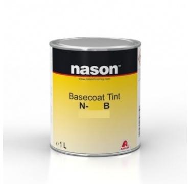 N-708B BRIGHT RED 1 л. NASON