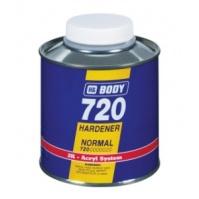 Отвердитель Body 720 NORMAL для 2К акриловых материалов. бесцвет. 0,25л