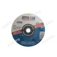 200.30% Армир.отрез. диск по нерж. стали (125*1.2*22,2) Orientcraft