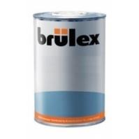 2K-Матовый лак 6 x 1 ltr Brulex + 2K-Отвердитель нормальный 6 x 0,5 ltr Brulex