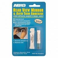 ABRO Клей для зеркала заднего вида (RV-495) 0,6 мл