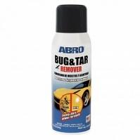 ABRO Очист. от насек. и битумных пятен (BT-422) 340г