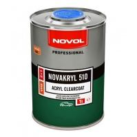 "Бесцветный лак ""NOVAKRYL"" VHS 510 2+1 1,0л NOVOL"