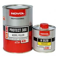 Отвердители H5520 PROTECT 300,310,350 0,7л NOVOL