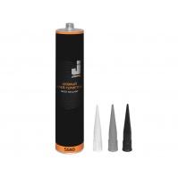 Полиуретановый кузовной герметик, черный, 0,3 л Jeta