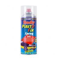 Аэрозольный грунт Body 340 Plastofix 1К  бесцвет. 0,4 л