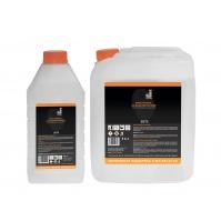 Антистатик. Очиститель на водной основе для удаления солей, силиконов и тяжелых загрязнений. 5л Jeta