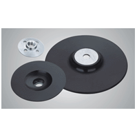 500.00 Резиновый диск-подошва М14 диаметр 125мм Orientcraft