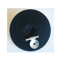 500.02 Резиновый диск-подошва штифт диаметр 125мм Orientcraft