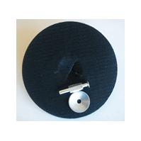 500.02 Резиновый диск-подошва штифт диаметр 150мм Orientcraft
