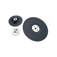 501.00 Пластиковый диск-подошва М14 диаметр 125мм Orientcraft