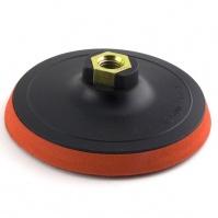 501.01 Пластиковый диск-подошва под липучку М14 диаметр 125мм Orientcraft