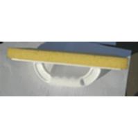 700.11 Шлифовальный блок из пенки 280х140х25мм Orientcraft