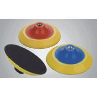 900.01 Пластиковый диск-подошва под липучку диаметр 125мм Orientcraft