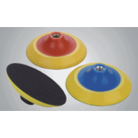 900.03 Пластиковый диск-подошва под липучку диаметр 180мм Orientcraft