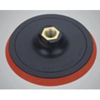 """900.13 Резиновый диск-подошва с креплением для точечного ремонта 3"""" (75мм). Orientcraft"""