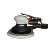 Машинка шлифовальная орбитально-роторная ход 6мм с вытяжкой, подошва 150мм (SCO RPIO II) Rupes