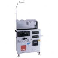 Система пылеудаления (мобильный комплекс) K R2K R2 Rupes