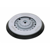 Шлифовальная основа Multihole Slim 150 mm. Soft. Для E R- RH-B R 106/109/112.M8 (1шт) Rupes