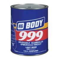 Герметик Body 999   св-беж. 0,12 кг