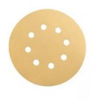 Абразивный материал в кругах 1946 SIARUN D=125 мм , с 8 отверстиями Р120 SIA