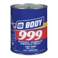 Герметик Body 999   св-беж. 0,3 л
