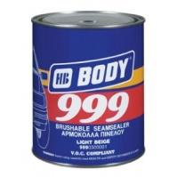 Герметик Body 999   св-беж. 1 кг
