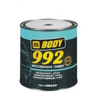 Грунт Body 992 1К  черн. 1 кг