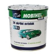 2К акриловый автолак VW LY3D TORNADO ROT (0,75 л) MOBIHEL