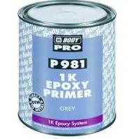 Грунт BODY PRO P981 EPOXY PRIMER 1K сер. 1 л