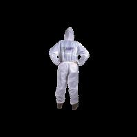 Малярный комбинезон Body (L) бел. шт