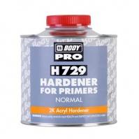 Грунт-наполнитель Body PRO 334 HS 4:1 2К  сер. 4л
